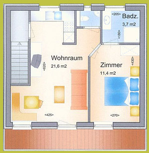 Apartement Edelweiss in Bad Gastein